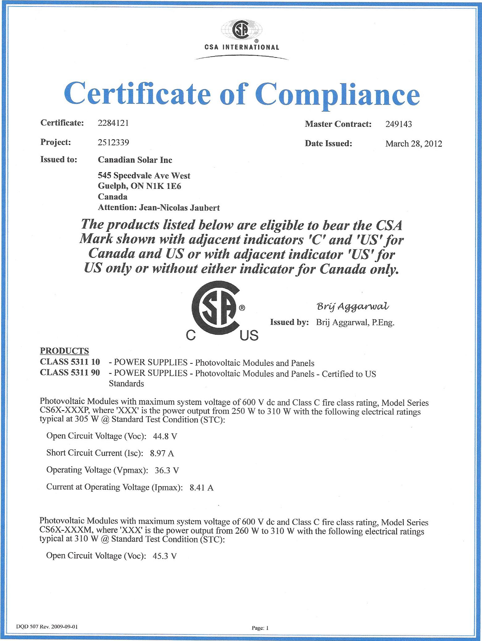 Flint hills renewable energy efficiency cooperative inc certificate of compliance example jpg 1betcityfo Image collections